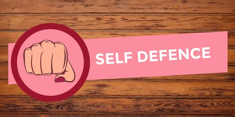 Camp Hoo-Ha Okanagan | Self Defence tickets