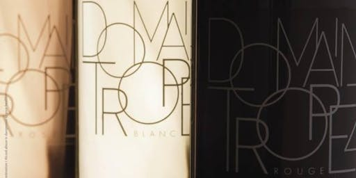 Blanc et rouge - #2 Afterwork Wein Tasting
