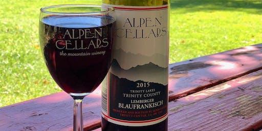 Alpen Cellars 35th Anniversary