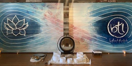 Acusound: Premier Sound Therapy + Acupuncture  (Soundbath)- Costa Mesa