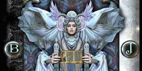 Tarot Mysteries: The Major Arcana tickets