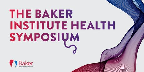 The Baker Institute Health Symposium tickets