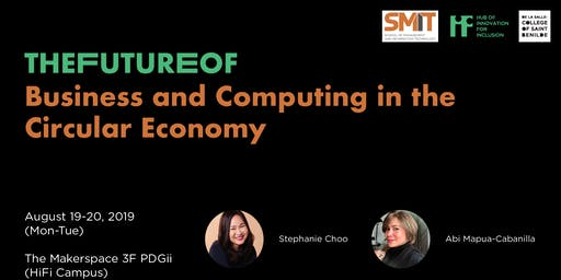 Business and Computing in the Circular Economy