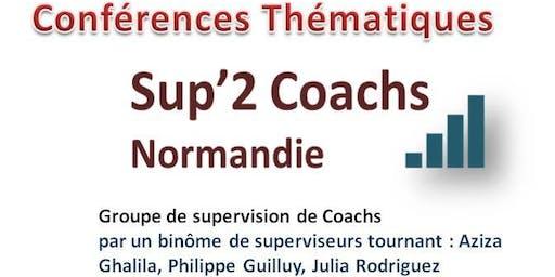 Conférence : L'identité du Coach et la supervision