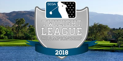 2019 SCGA Twilight League Championship