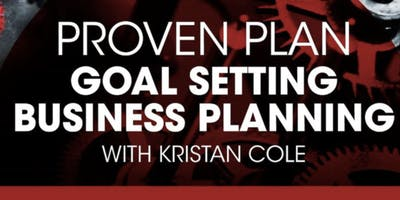 Business Planning Clinic with Kristan Cole in Chino Hills, CA