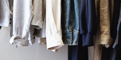 North Fitzroy Clothing Swap