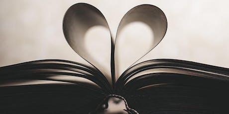 Book Club @ Deloraine Library tickets