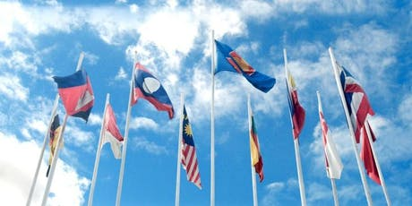 CSIS Lecture Series: Indonesia, ASEAN, and the Indo-Pacific tickets