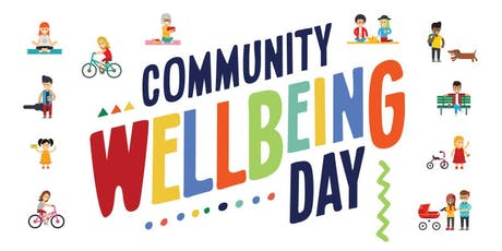 Community Wellbeing Day tickets