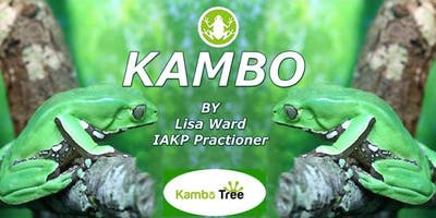Kambo Ceremony with IAKP Practitioner Lisa Ward