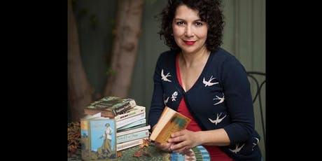 Bibliotherapy with Sonya Tsakalakis tickets