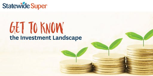 Get to know the Investment Landscape | Public Event