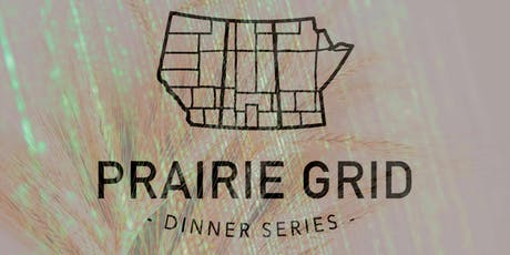 The Prairie Grid Dinner Series: Innovation - Calgary tickets
