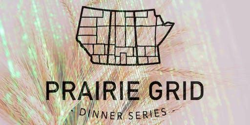 The Prairie Grid Dinner Series: Innovation - Edmonton