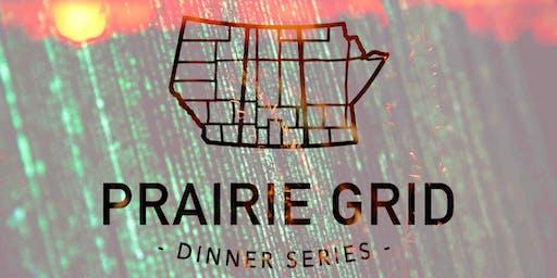 The Prairie Grid Dinner Series: Innovation - Saskatoon