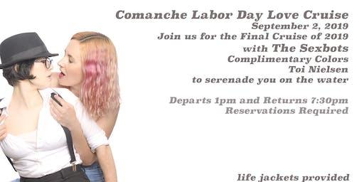 Labor Day Cruise