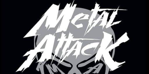 Metal Attack