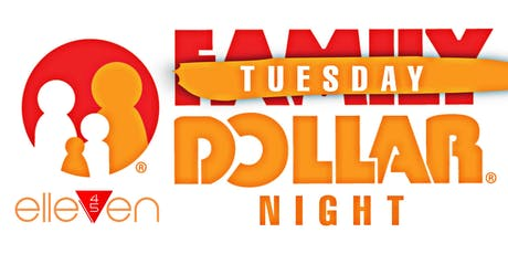 Tacos & Tequila Dollar Tuesday tickets