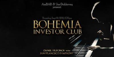 Bohemia Investor Club: Daniil Trifonov & SF Symphony