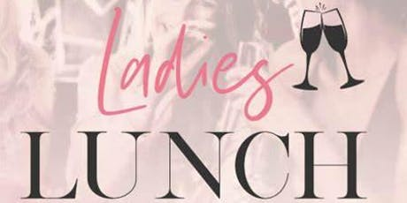 Sporting Chance AFL Ladies Lunch 2019 tickets