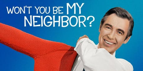 Film Screening - Won't You Be My Neighbour tickets
