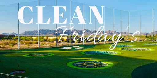 CLEAN Friday's: Topgolf