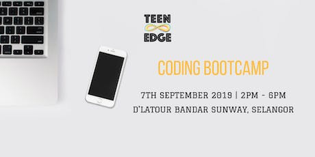 Coding Boot Camp for Beginner - Javascript tickets
