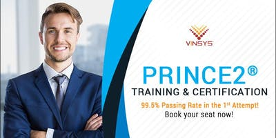 PRINCE2 Foundation Certification Training Course