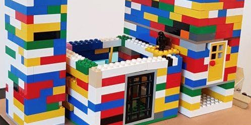 Lego Challenge - ages 6 -11