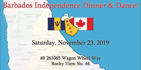 BCAC Events: 2019 Independence Dinner & Dance tickets