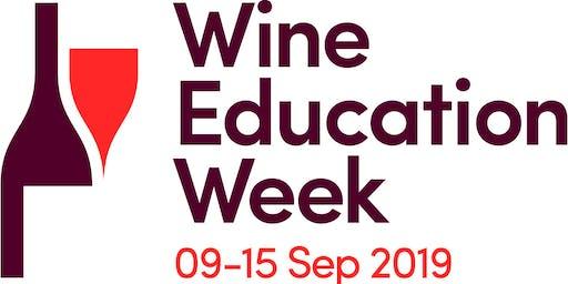 New World Wine Classics