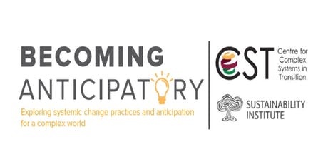 Becoming Anticipatory: Exploring systemic change practices and anticipation tickets