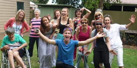 Laughter Yoga SA Leader Training  tickets