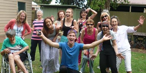 Laughter Yoga SA Leader Training