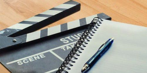 The II Film Festival Presents: Intro to Screenwriting