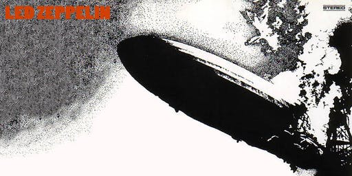 Vinyl & Wine presents: Led Zeppelin