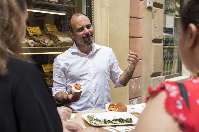 Secret Food Tours Rome