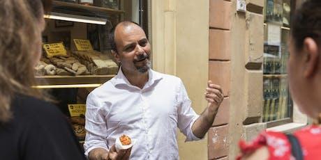 Secret Food Tours Rome biglietti