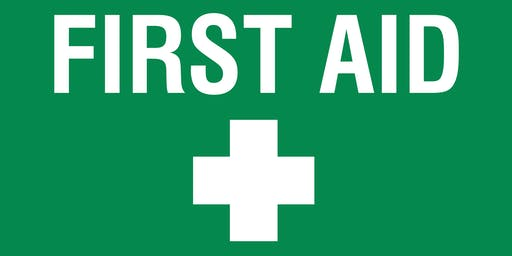 Level 3 Emergency First Aid at Work - East Staffordshire