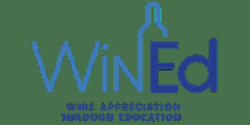 WinEd: Wine Appreciation Through Education