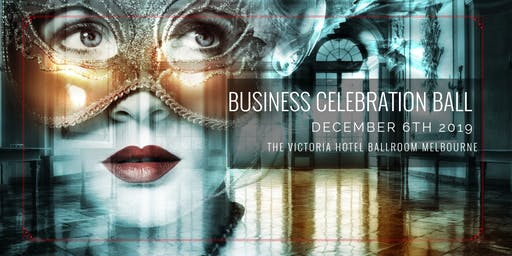The Business Business Business: Business Celebration Ball