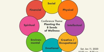 Mindful Bodies & GAINS Fit Self Care & Wellness Conference & Expo