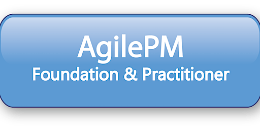 Agile Project Management Foundation & Practitioner (AgilePM®) 5 Days Training in Canberra