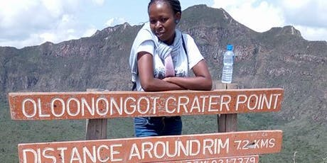 MT LONGONOT HIKE tickets