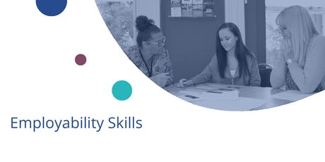Employability Skills tickets