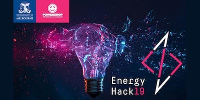 Energy Hack 2019