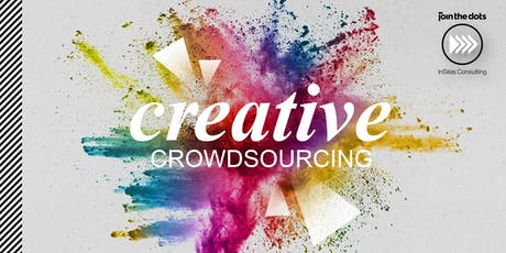 BREAKFAST SESSION: Creative Crowdsourcing tickets