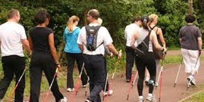 Berghaus Nordic Walking Taster sessions
