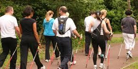 Berghaus Nordic Walking Taster sessions tickets